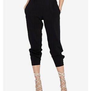 Rachel Roy Haram Style Black Pants